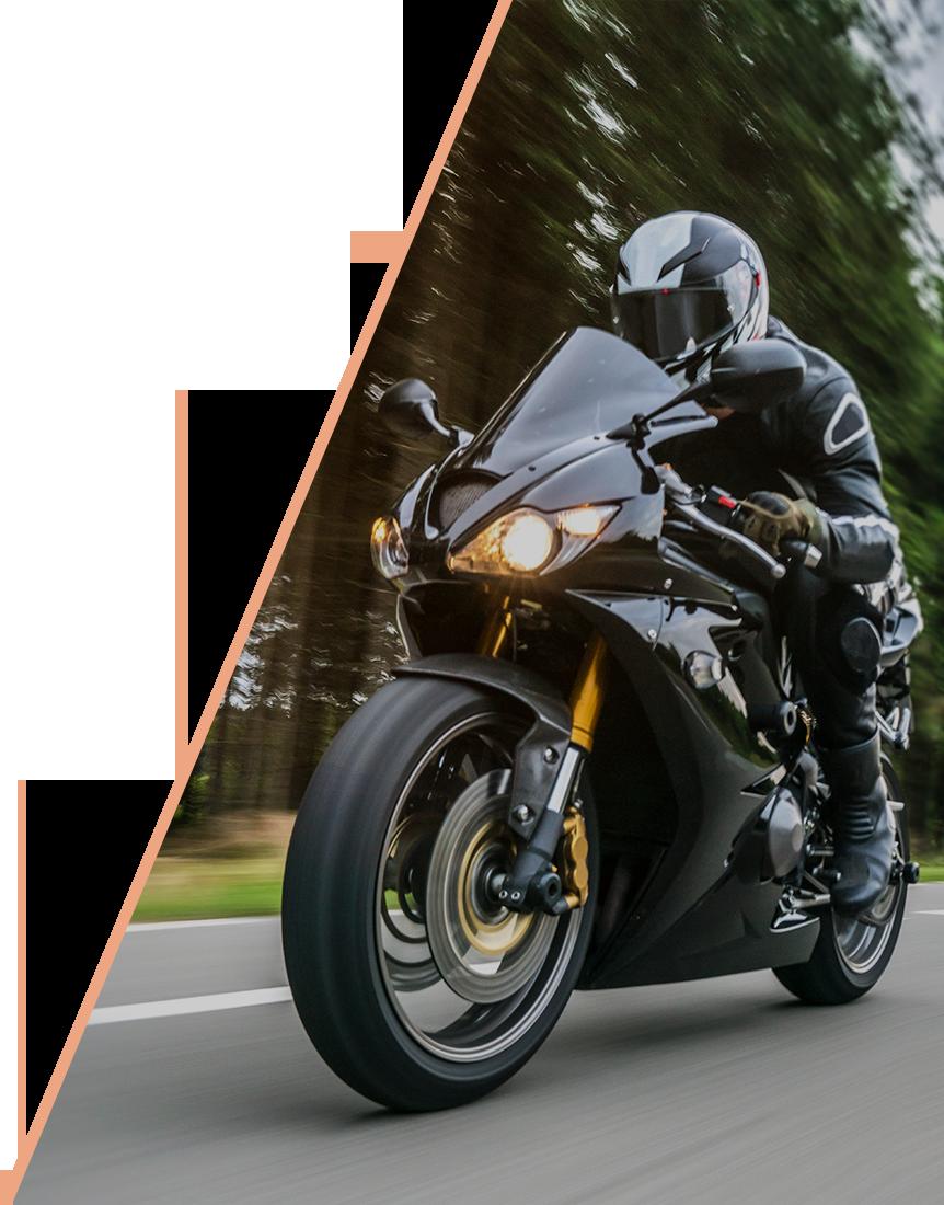 Automovilismo El mundo de las motos de competición
